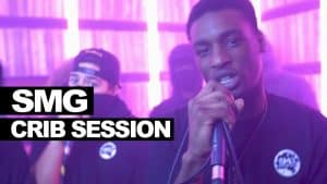 SMG Taze, Russ freestyle – Westwood Crib Session