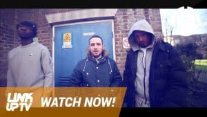 Squeeks, Face & Kodee – You Got That Feeling [Music Video] (Prod By Weezy Brown)