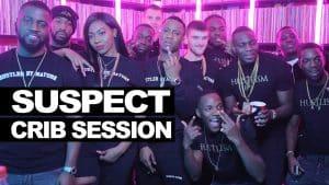 Suspect OTB freestyle – Westwood Crib Session