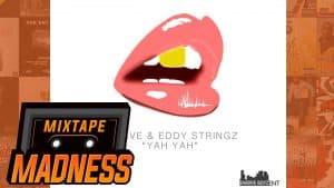 Swerve – Yah Yah ft. Eddy Stringz   @MixtapeMadness