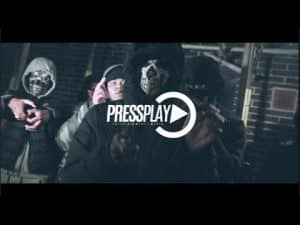 Teddy X S2H #Str8Grove – Step N Splash (Music Video) @s2h_STR8 @teddy_str8 @itspressplayent