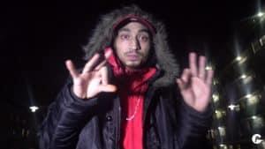 Terra G x Jay Leone – End of year freestyle PT2 (4K) | @PacmanTV @IAmTerra_G