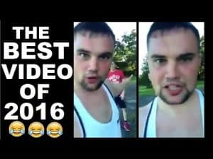 The BEST Video Of 2016 (Daryl The REAL Deal!!)