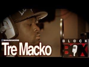 Tre Macko | BL@CKBOX (4k) S10 Ep. 90/150