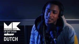 UK Rap Show: Dutch