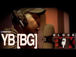 YB [BG] | BL@CKBOX (4k) S10 Ep. 94/150