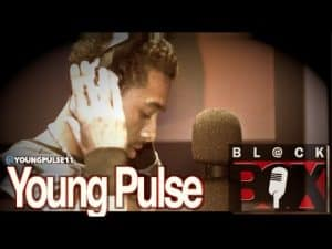 Young Pulse | BL@CKBOX (4k) S10 Ep. 87/150