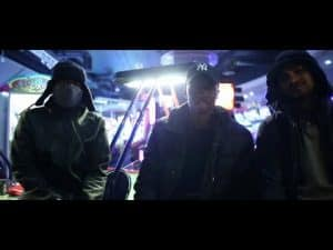 Yung S – Arcade [Music Video] | GRM Daily