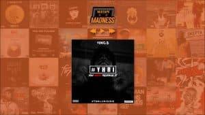 Yung S – Stackin Up N Rackin Up #YHRI | @MixtapeMadness