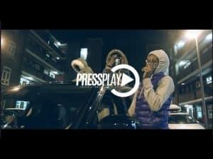 Z9 X L3B X T9 – Verbal #KINGSMEAD (Music Video) @Kmnavyseals9 @itspressplayent