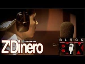 Z'Dinero | BL@CKBOX (4k) S10 Ep. 66/150