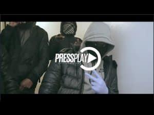 (1011) KaySav – Points #LadbrokeGrove (Music Video) @kaysav1011_ @itspressplayent