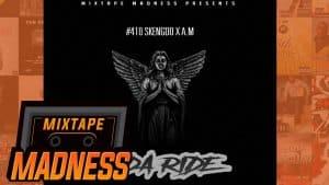 #410 Skengdo & A.M – In Da Ride [Prod. @MazzaBeats] (MM Exclusive)  | @MixtapeMadness