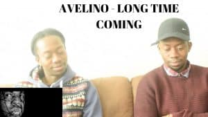AVELINO LONG TIME COMING (REAL DIFFERENT)