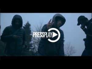 B1 – Nah Nah (Music Video) @Itspressplayent @Osoarrogant_b1