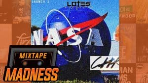 CHK – NASA (FULL MIXTAPE) | @MixtapeMadness