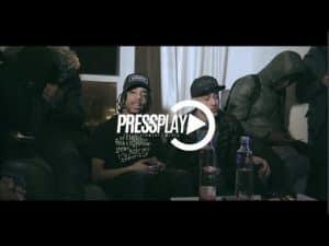 Culprit – Living (Music Video) @Culps_ @itspressplayent