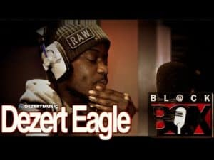 Dezert Eagle | BL@CKBOX (4k) S10 Ep. 151/189
