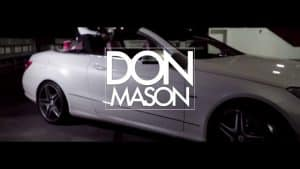 Don Mason – Moving Left [Music Video] @Donmason1428