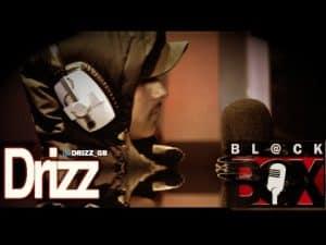 Drizz [GB] | BL@CKBOX (4k) S10 Ep. 123/150