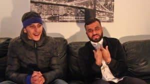 Geko Talks About Mental Health With Hussain Manawer