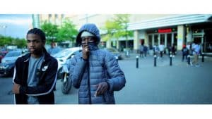 Grafterboyz(Tiny Dotty & Janna) x Major Movements (Trigga Triggz & Trayface) – No Doe