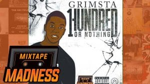 Grimsta – Lifes Getting Better   @MixtapeMadness