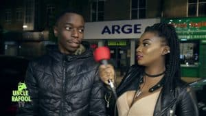 How Smart is Woolwich? – UncleRafoolTV  (@MsMayox)