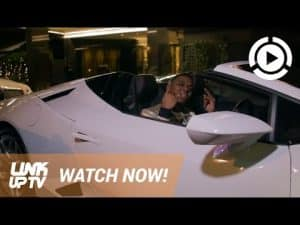 Hurricane (£R) – First Day Out The Feds [Music Video] @Hurricane_MMFER   Link Up TV