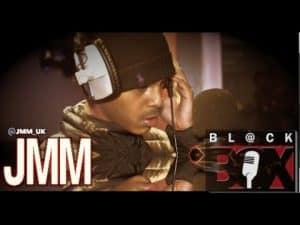 JMM | BL@CKBOX (4k) S10 Ep. 169/189