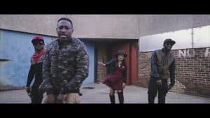 John Hectic – No Brakes (Music Video) | @MixtapeMadness