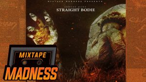 Johnny Gunz – Straight Bodie #BlastFromThePast | @MixtapeMadness
