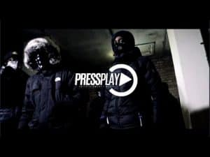 Kavelly – Loads Of Things #3rdSet (Music Video) @Kavelly1up @Itspressplayent