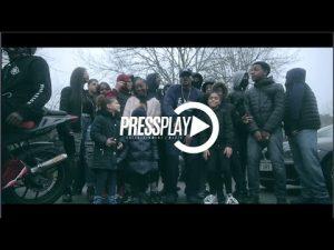 Kraze – Alright (Music Video) @KrazeArtistUK @Itspressplayent
