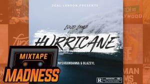 Loud Lamz – Hurricane | @MixtapeMadness