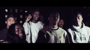 Marnzballer ft Ston3z – Body [Music Video] | GRM Daily