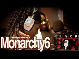 Monarchy6   BL@CKBOX (4k) S10 Ep. 134/150