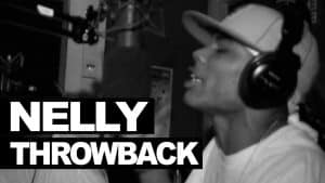 Nelly freestyle 2003 first time released with St. Lunatics – Throwback