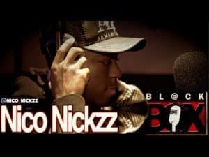 Nico Nickzz | BL@CKBOX (4k) S10 Ep. 149/189