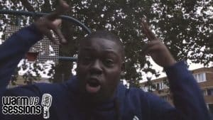 Rapper From The Hood Goes DEEP!!