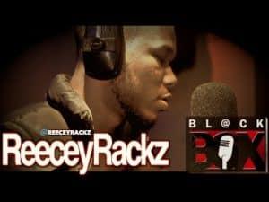 ReeceyRackz | BL@CKBOX (4k) S10 Ep. 126/150