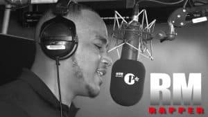 RM – Fire In The Booth