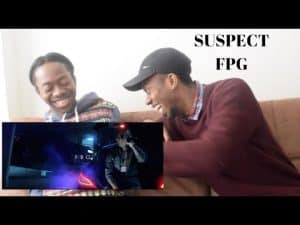 Suspect – FBG [Music Video] @Suspect_OTB  OMG THIS IS FLAMES!!!