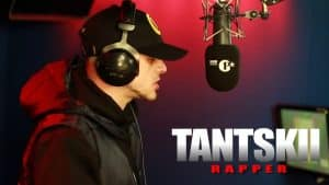 Tantskii – Fire In The Booth