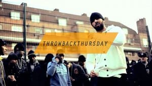 #ThrowBackThursday – KB & Safeone, Clue, Timbar