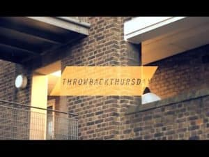 #ThrowBackThursday – Rimzee, Squeeks & Stormzy | Link Up TV