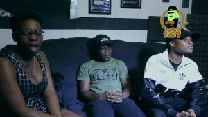 Uncle Rafool's 121 – Strictly Vim – @UncleRafool @Strictly_Vim