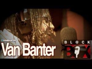 Van Banter   BL@CKBOX #Parody (4k) S10 Ep. 156/189