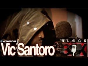 Vic Santoro   BL@CKBOX (4k) S10 Ep. 122/150