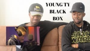 YOUNG TY MURKED HIS BLACKBOX TV